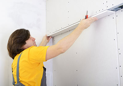 Drywall Contractor